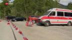 Video «Schwerer Bootsunfall» abspielen