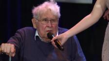 Video «Ehrenpreis: Alexander J. Seiler» abspielen