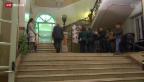 Video «Der letzte Alpenfürst tritt ab» abspielen