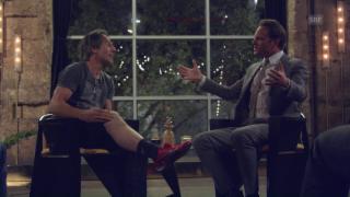 Video ««Deville» lotet die Extreme aus: Mit Freddy Nock und Zukkihund» abspielen