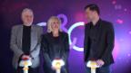 Video «Drei Prominente im Wettkampf um den Quiz-Sieg» abspielen
