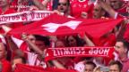 Video «Zittersieg gegen Albanien» abspielen