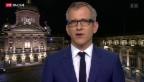 Video «Kompromiss im Zweitwohnungsgesetz» abspielen