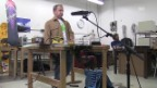 Video «Fabien Rohrer beim Trailer-Dreh für «Kampf der Orchester»» abspielen
