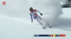 Video «Ski: Abfahrt Männer in Beaver Creek («sportaktuell»)» abspielen