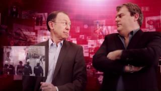 Video «Mit Charles Lewinsky und Ass-Dur» abspielen