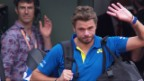 Video «Wawrinka startet souverän in Paris» abspielen
