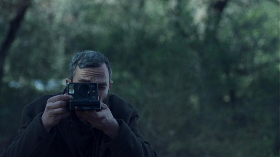 «Apples» von Christos Nikou – Die Filmkritik