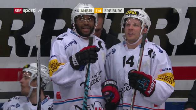 Video «Ambri-Freiburg» abspielen