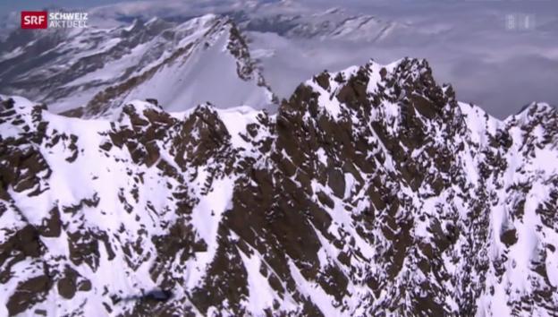 Video «Schweiz aktuell vom 06.10.2014» abspielen