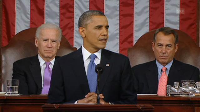 Obama: Mittelklasse stärken