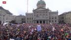 Video «Bundesplatz feiert Geburtstag» abspielen