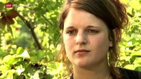 Video «Body Talk: Porträt - Daniela (2/9)» abspielen