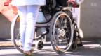 Video «Schikane im Altersheim» abspielen