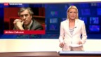 Video «Französischer Minister tritt in Schwarzgeld-Affäre zurück» abspielen