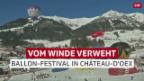 Video Ballon-Festival in Château-d'Oex abspielen.