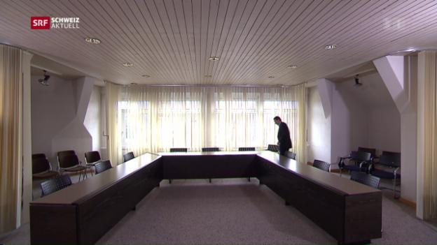 Video «Verdoppelung des Gemeinderats» abspielen