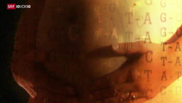 Video «Debatte um von den Kassen bezahlte Trisomie-Tests» abspielen
