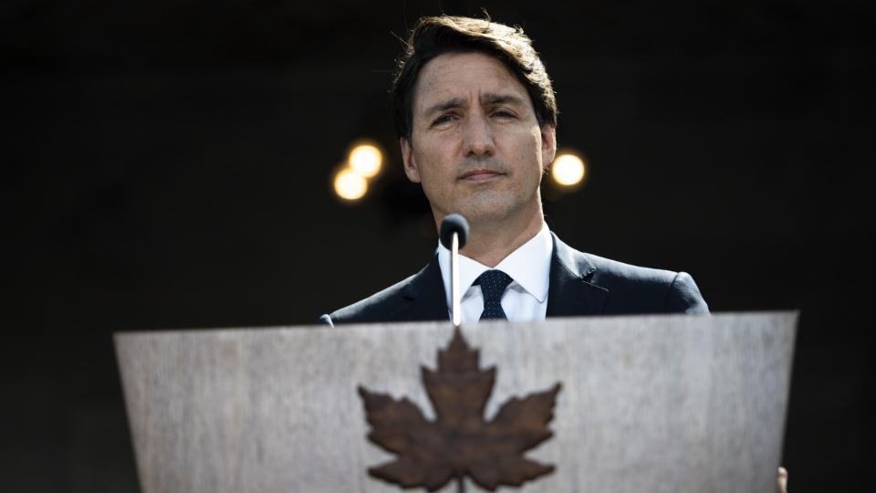 «Trudeaus Liberale werden weiterregieren können, mit oder ohne Mehrheit»