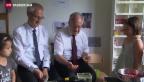 Video «Schneider-Ammann im Kindergarten» abspielen