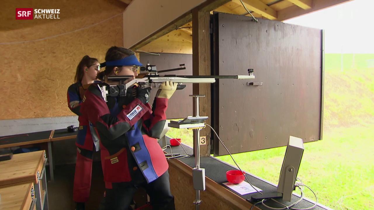 Eidgenössisches Schützenfest mit mehr Frauen