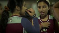 Video ««Basketball verdirbt die Sitten»» abspielen