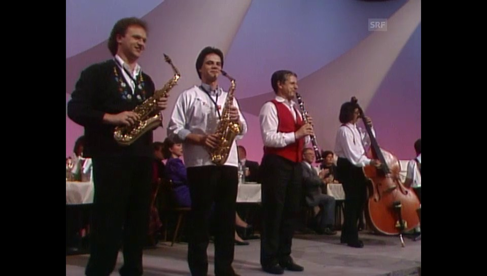 Silvester-Stimmig 1987