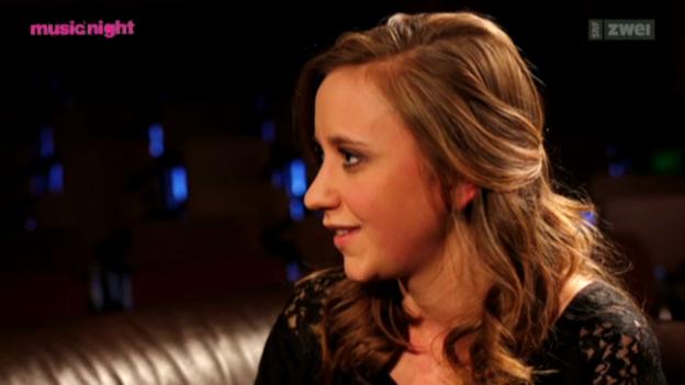 Video «Die Dia-Schau von Anna Kaenzig» abspielen