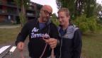 Video ««Das Goldene Segel» Folge 1» abspielen