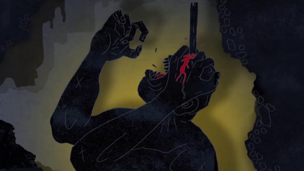 Video «Der Zyklop Polyphem» abspielen