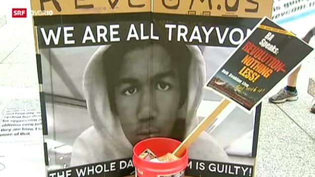 Video «Empörungswelle nach Freispruch» abspielen