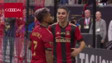 Link öffnet eine Lightbox. Video Atlanta United holt MLS-Titel abspielen