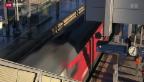 Video «Gerangel als Todesursache» abspielen