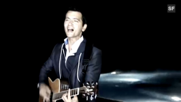 Video «Nill Klemm: «On my way»» abspielen