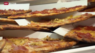 Video «Fast-Food-Boom» abspielen
