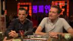 Video «TV-Restaurant-Tester Bumann nimmt unser Restaurant unter die Lupe» abspielen