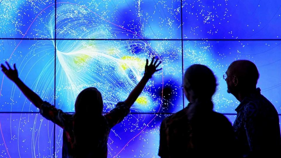 Frauen in der Astrophysik