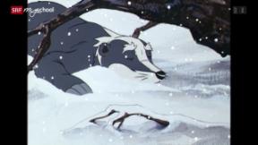 Video «D'Tier vom grosse Wald (5/11)» abspielen
