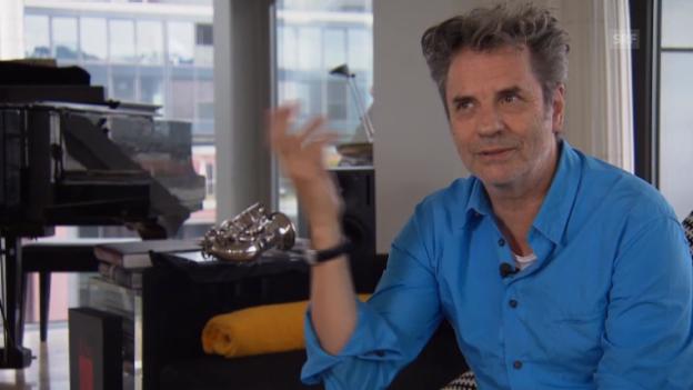 Video «g&g zuhause bei Alberto Venzago» abspielen