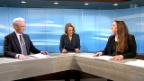 Video «Streitgespräch: J. Badran - H.-U. Bigler» abspielen