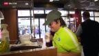 Video «Das gleichberechtigte Recht auf Arbeit» abspielen