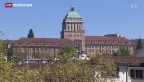 Video «Die Universität Zürich feiert ihr 100-jähriges» abspielen