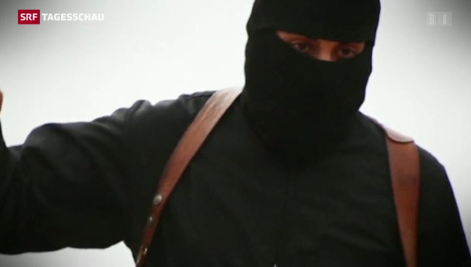 «Dschihadi John» ist identifiziert