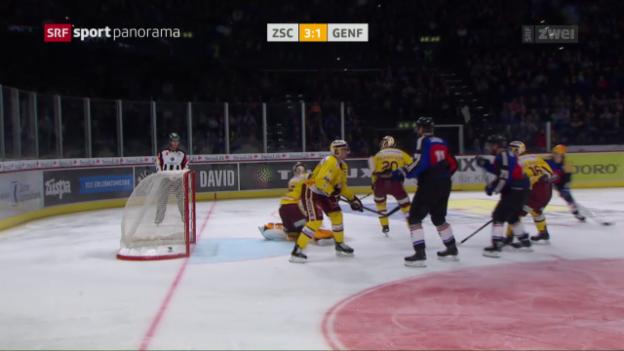 Video «Wick schiesst Genf ab» abspielen
