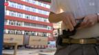 Video «Baumeister unter Druck» abspielen