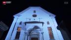 Video «Knatsch um Pfarrer» abspielen
