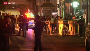 Video «Anschlag in Bangkok» abspielen