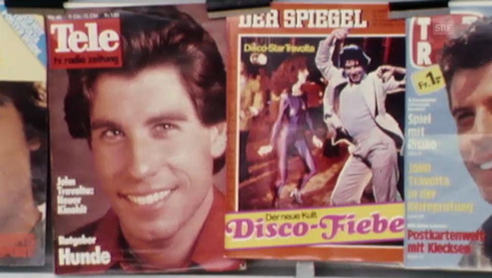 Happy Birthday, John Travolta