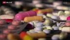 Video «Ärzte gegen Apotheker» abspielen