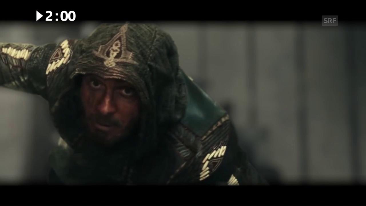 Filmstart dieser Woche: «Assassin's Creed»